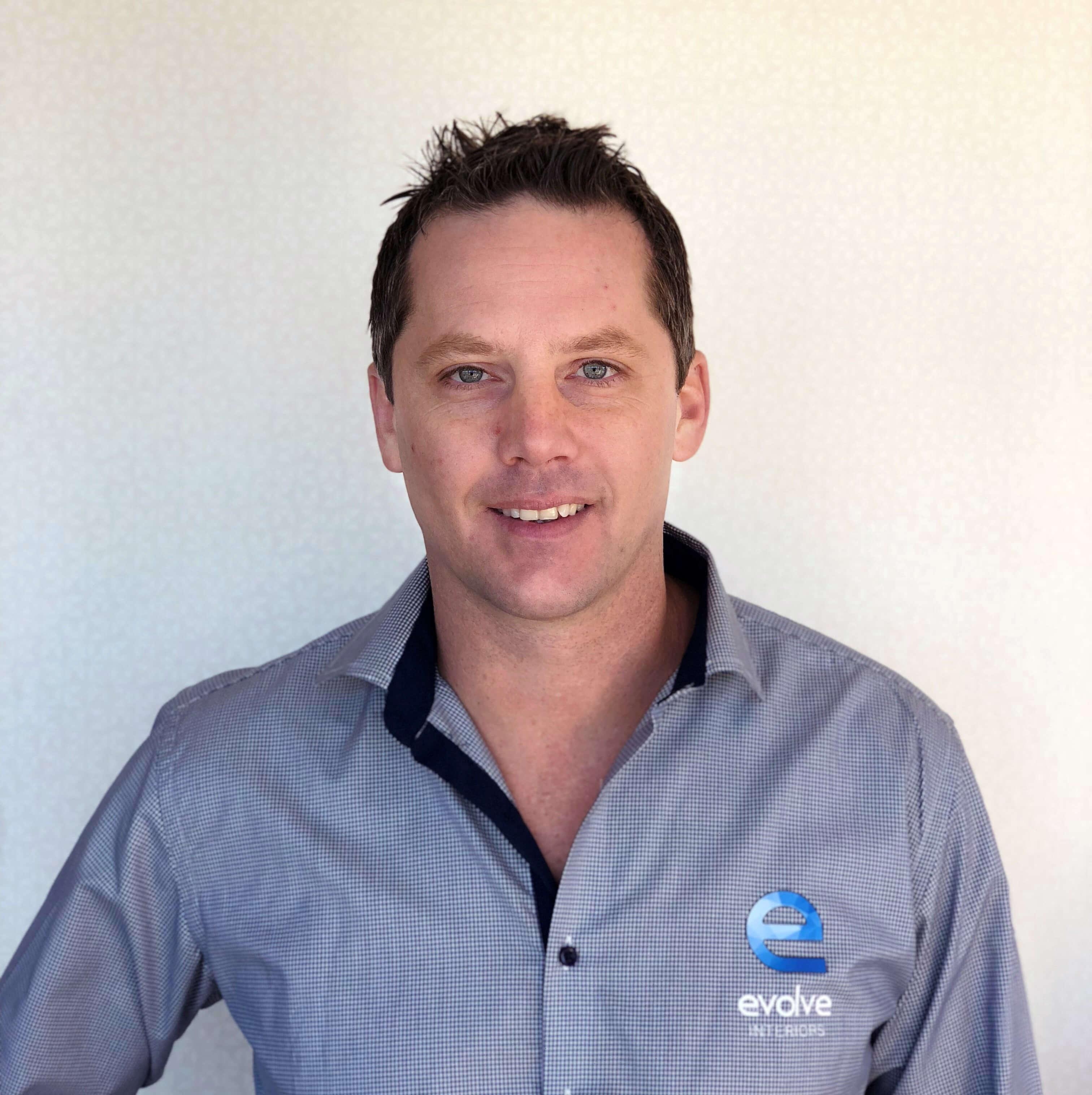 Brad Else - Interiors Director