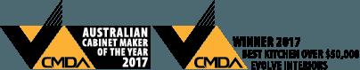 CMDA Awards Winner 2017